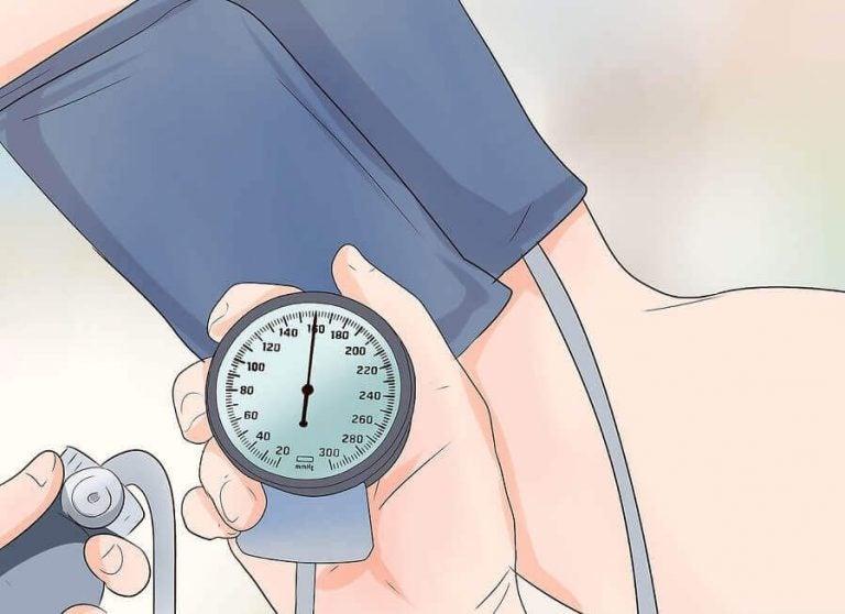 Prøv disse anbefalede øvelser mod forhøjet blodtryk