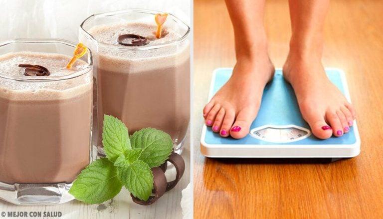 6 lækre detox drikke der hjælper med vægttab