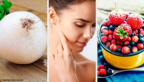 Disse 8 fødevarer tilfører mest kollagen til din hud