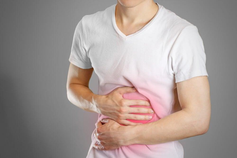 Symptomerne på mavekatar