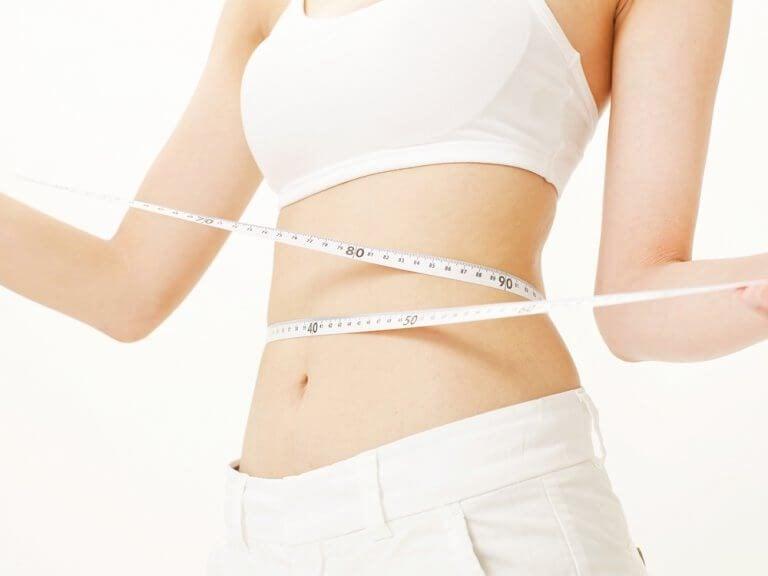 Prøv denne effektive diæt for at reducere dit mavefedt