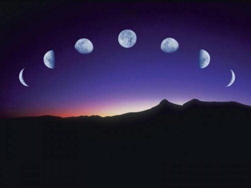 Fire almindelige myter om månens indflydelse på os