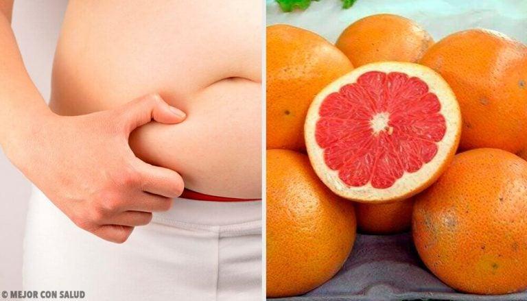 5 naturligt fedtforbrændende fødevarer, du skal kende!