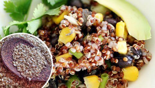3 fantastiske opskrifter med quinoa du vil elske
