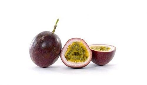 Passionsfrugter - afrodisiakalske drinks