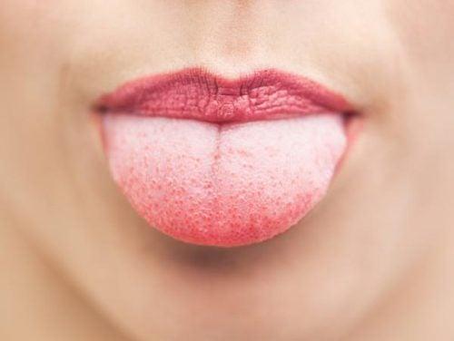 Raekker tunge