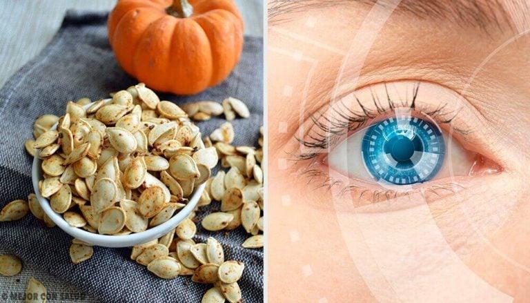 5 naturlige midler der kan stoppe nedbrydning af makula