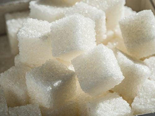 Sukker er rigtig skidt for dig - især hvis du skal undgå forhøjet urinsyreniveau i dit blod.