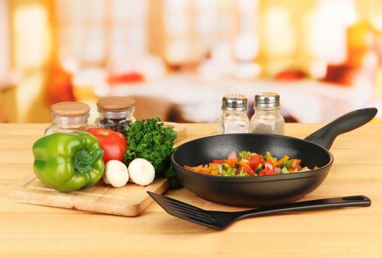 Lær at tilberede grøntsager så de smager lækkert hver gang