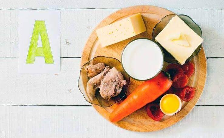 Vitamin-A-findes-i-groentsager-som-spinat-broccoli-og-kaal