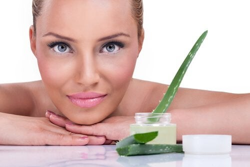 5 store fordele ved Aloe Vera for din hud