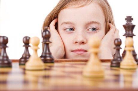 13 madvarer, der styrker dit barns koncentration