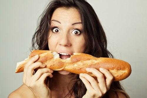 Hvorfor brød ikke er godt for dig