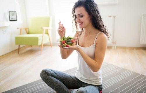 Detox din krop på 3 dage med denne diæt