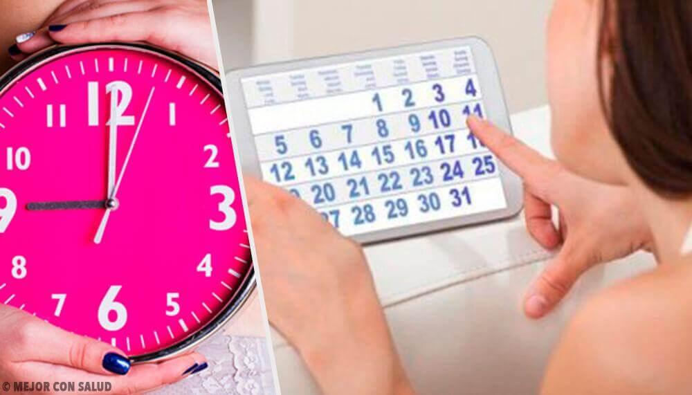 Forsinket menstruation: Grund til bekymring?