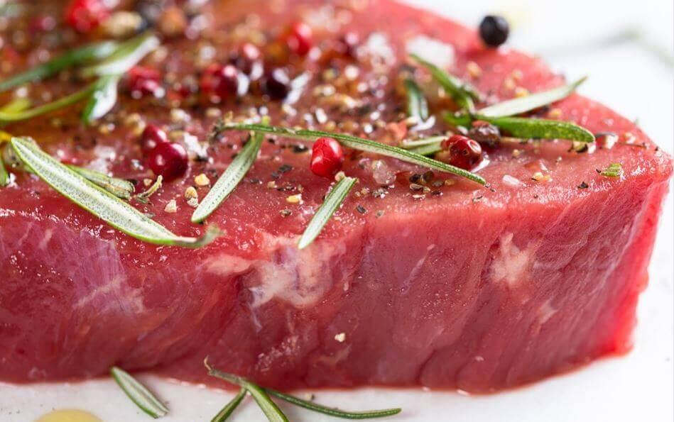 3 måder at marinere kød på