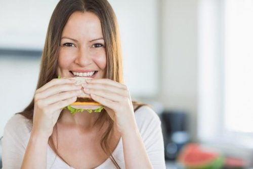 3 perfekte morgenmåltider til en sund kost