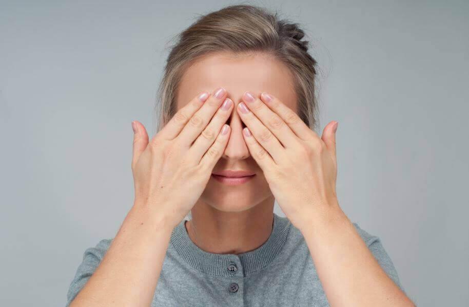 4 øvelser til at forbedre dine øjne
