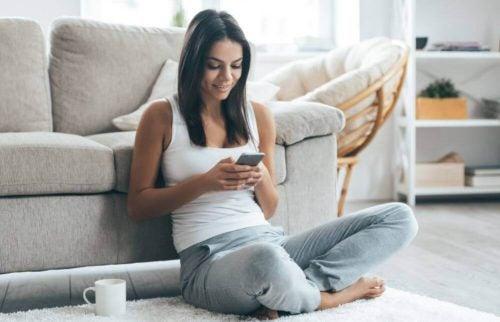 4 negative bivirkninger ved mobiltelefoner, som du ikke kendte til
