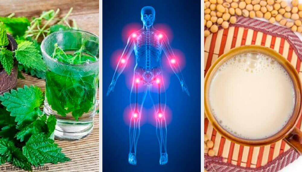 6 remedier mod knoglesmerter