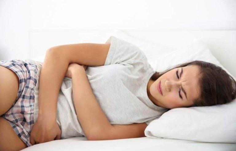 7 måder din krop fortæller dig at noget er galt