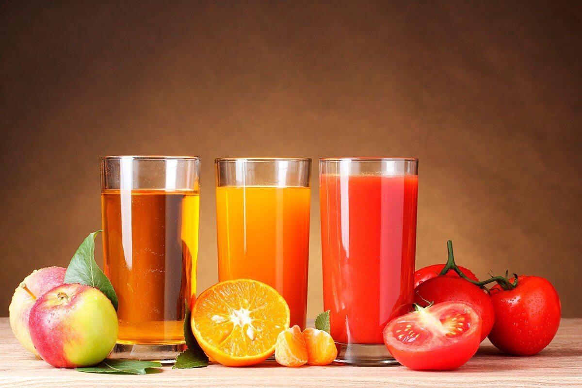 Disse juicer vil hjælpe dig med dit vægttab på ingen tid