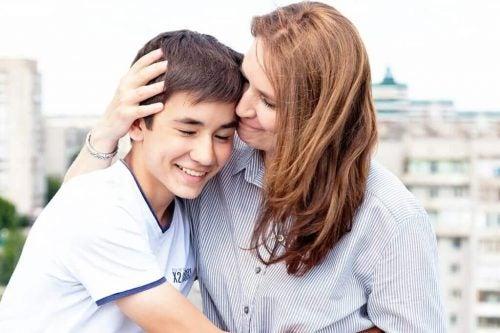 Er det sandt, at børn afspejler deres forældre?