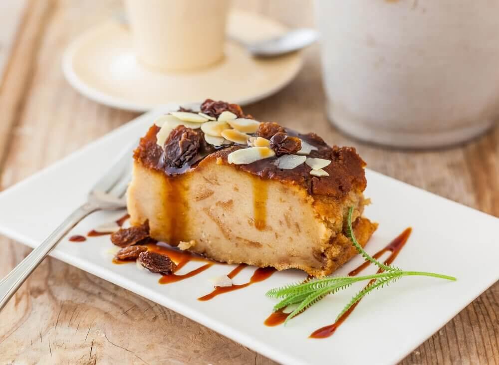 Prøv disse dessertopskrifter med få kalorier