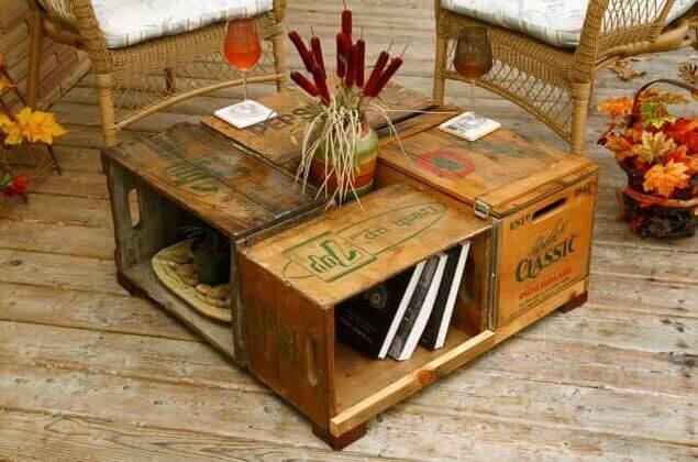 5 Ideer Til Smukke Genbrugsmøbler Som Du Vil Elske Bedre Livsstil