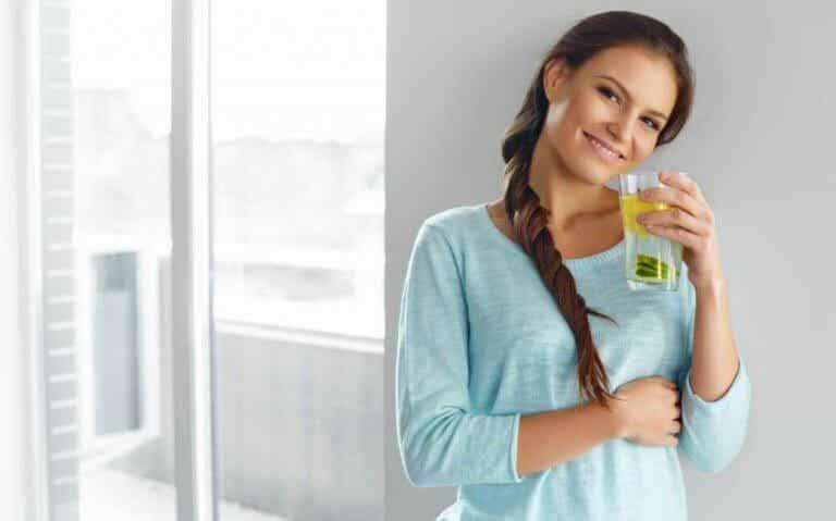 Opdag den effektive citronkur og dens helbredsfordele