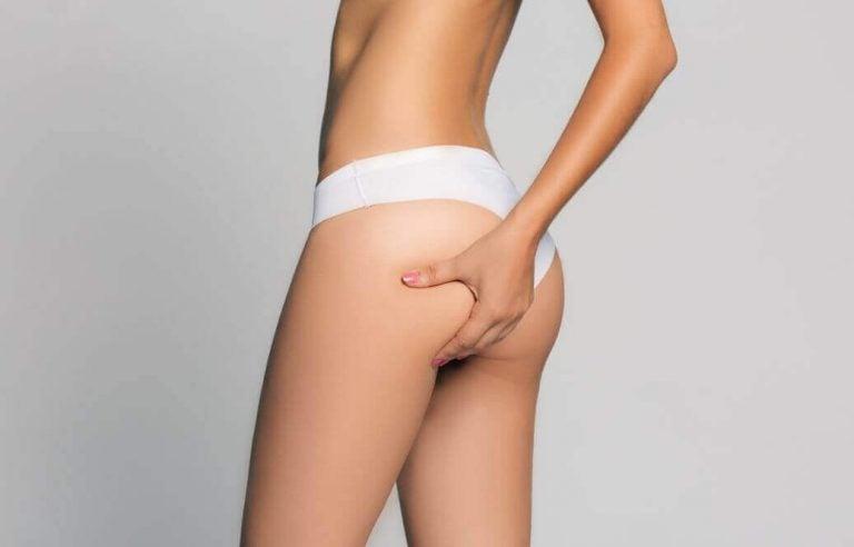 Ton dine problemområder: Balder, hofter og lår