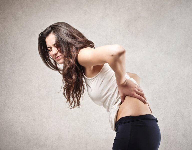 3 anbefalede aktiviteter mod rygsmerter