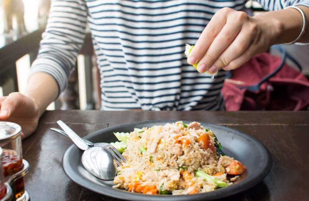 3 måder at lave hjemmelavede risretter på