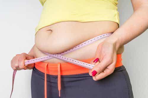 Sådan får du succes med slankekuren