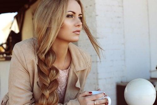 4 tips til langt og sundt hår