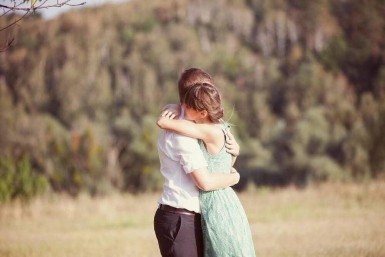 6 fantastiske fordele ved kram, som du aldrig har hørt om