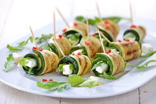 Tre lækre appetitvækkere til din næste fest