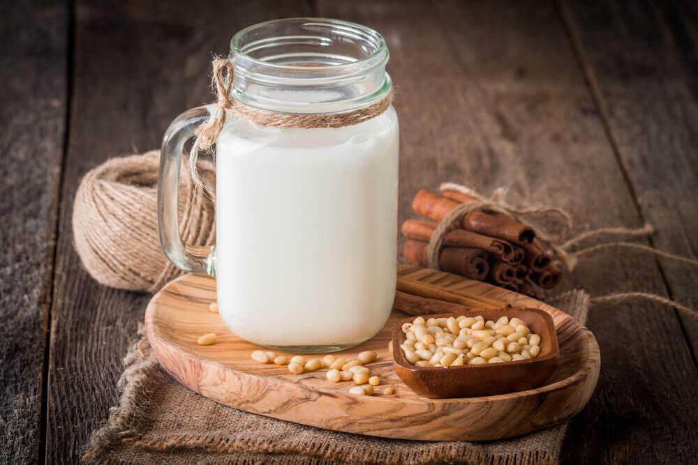 Quinoa mælk