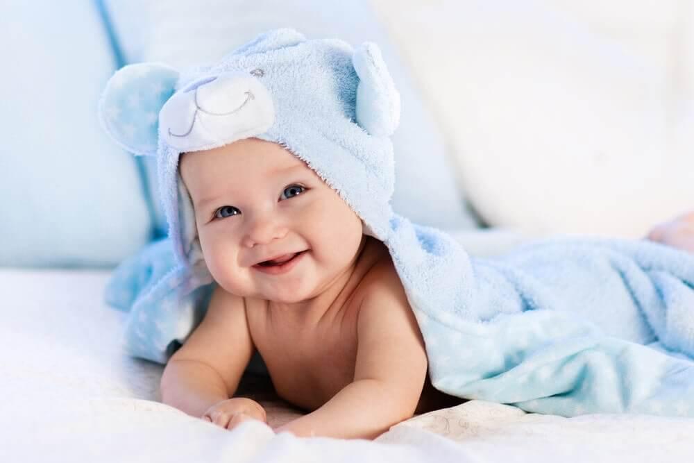 Otte ting du aldrig bør gøre med din baby