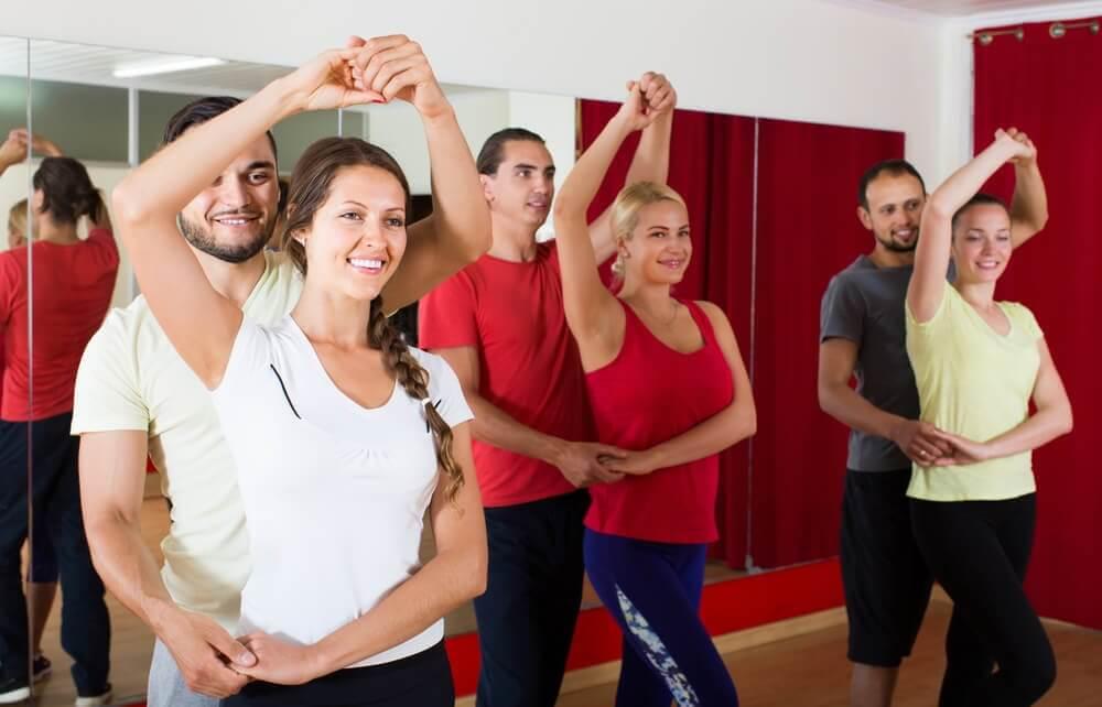 6 grunde til, at dans er godt dig og din krop