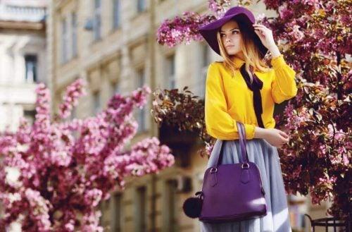 Farvens psykologi: Det siger dit tøj om dig