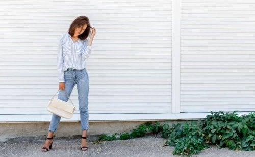 5 sæt tøj, som du skal have i din garderobe