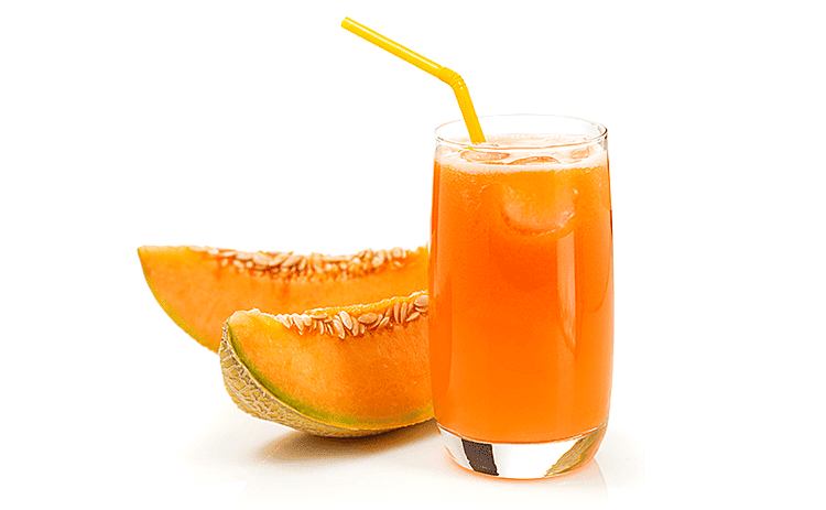 melon-juice mod muskelsmerter