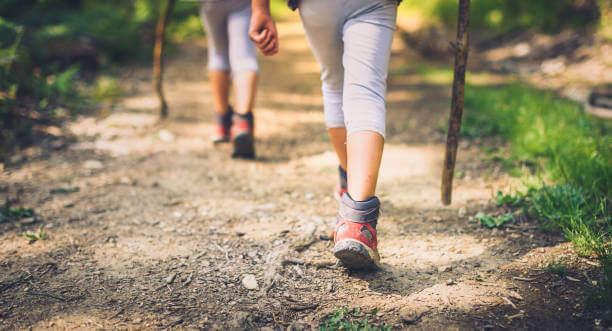 Fire øvelser der hjælper din hjertefunktion