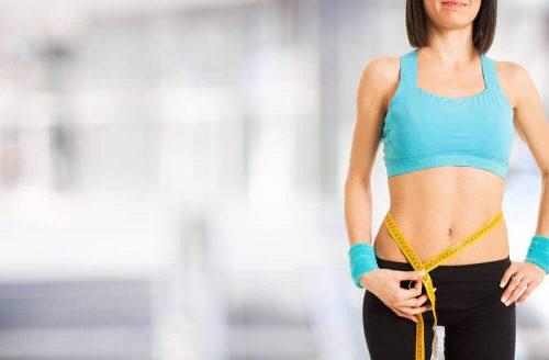 5 øvelser der ikke duer til vægttab