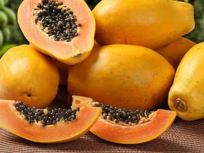 5 overraskende fordele ved papaya