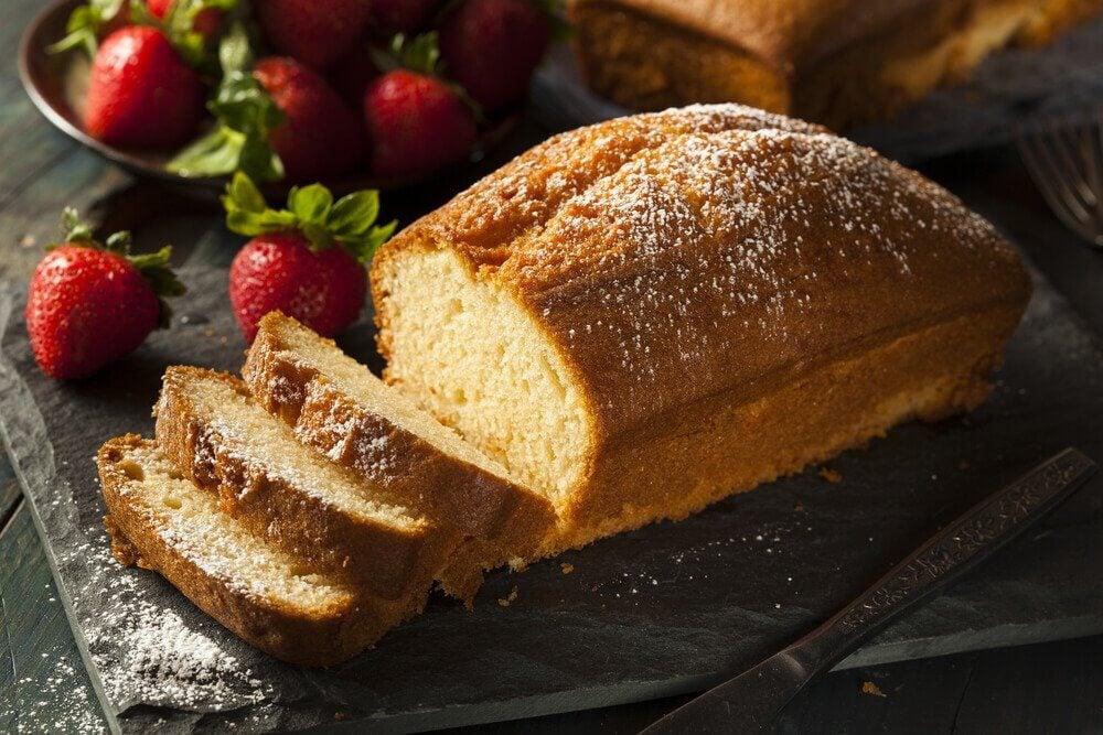 Prøv disse opskrifter på hjemmelavet sødt brød