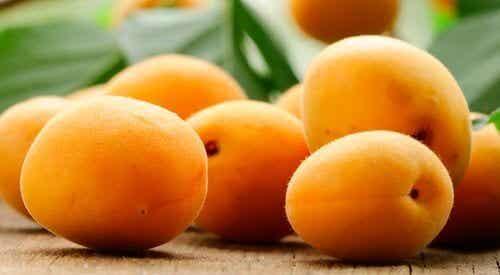 10 frugter, der er rige på kalium