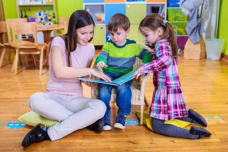 10 værdier du skal lære dine børn