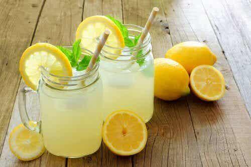 Citron og hørfrø: Hjælper det med vægttab?